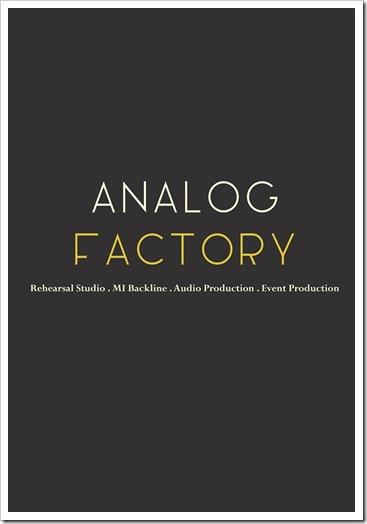 analog factory