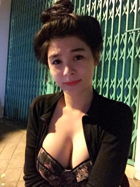 hot girl mai my thanh 38