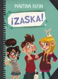 zaska-martina-klein-comprar-montena-literatura-juvenil-aventuras