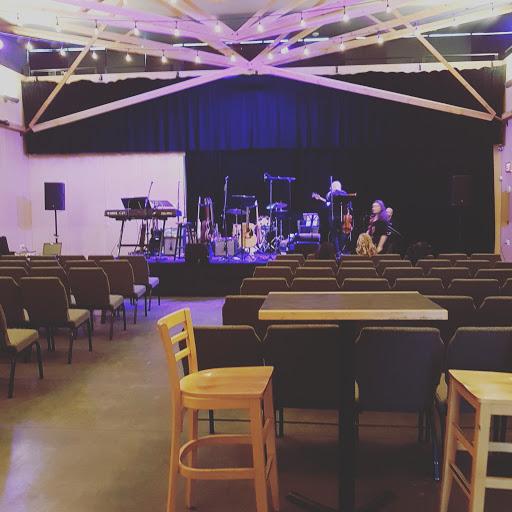 Calgary Folk Music Festival, 1215 10 Ave SE, Calgary, AB T2G 0W6, Canada, Event Venue, state Alberta