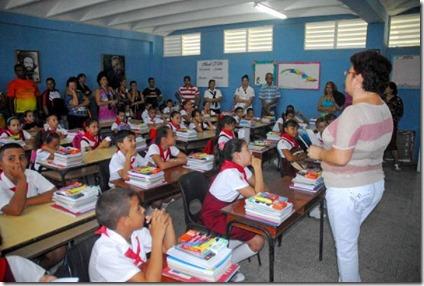 Educacion en Cuba - Cubasí
