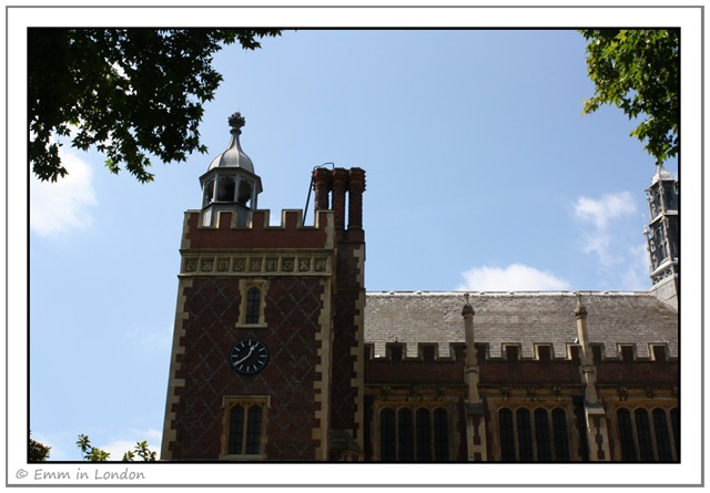 The Great Hall Lincolns Inn[3]