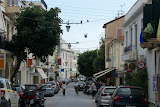 Zakynthos-Stad.