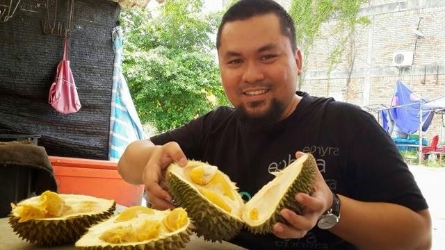 Shakiddo Mengidam Durian Lepas Baca Blog Denaihati