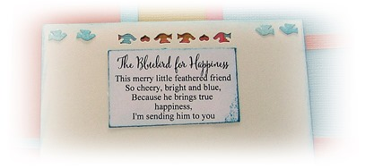 Bluebird of Happiness 2015  s