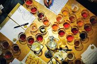 Ther Brewing Industry International Awards - Judging, Burton 2011
