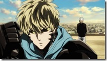 One Punch Man - 07 -12