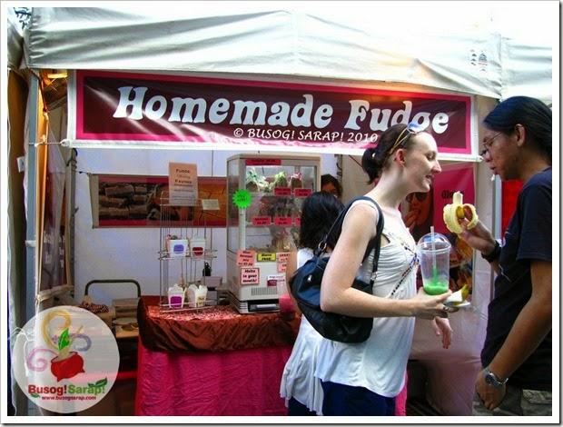 homemade fudge s.bank© BUSOG! SARAP! 2010