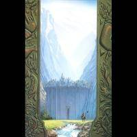 Summoning - 1994 - Minas Morgul