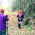 Pelatihan Kreasi Bambu  Bersama Perempuan Lintas Banten