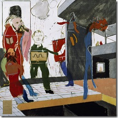kitaj-red-banquet