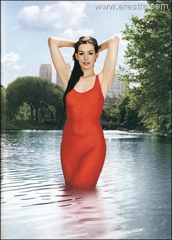 Anne Hathaway36.