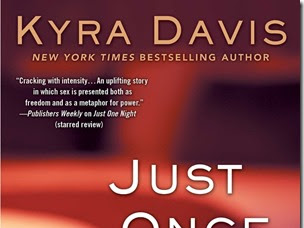 Review: Just Once More (Just One Night #1.5) by Kyra Davis