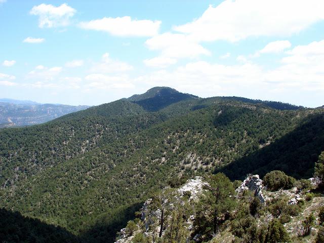 Senderismo - Vallibona - Turmell - Santa Àgueda