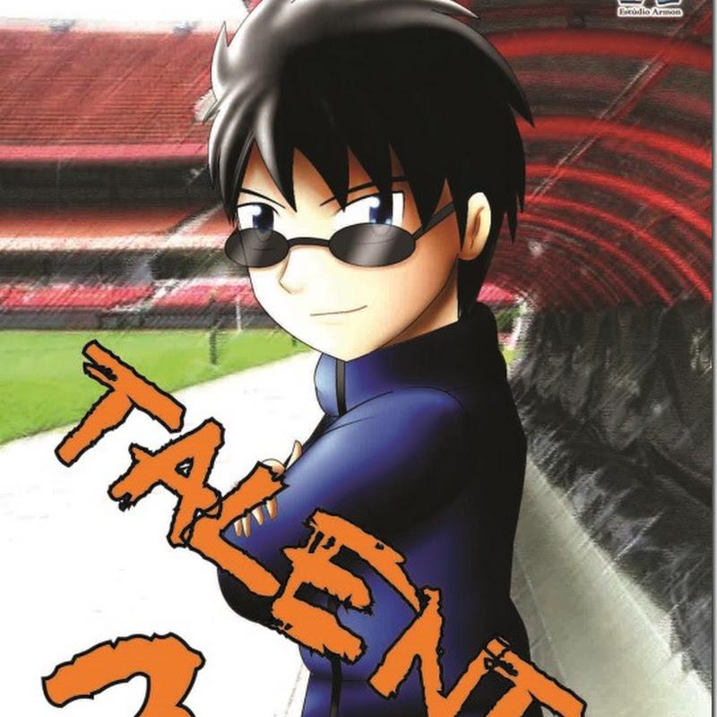 "Talento F.C # 2 - ""Prodígio"""