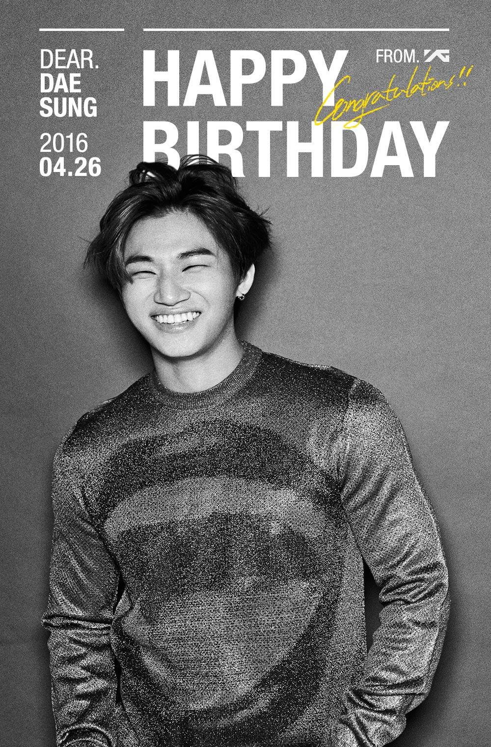 Dae Sung - Happy Birthday - 26apr2016 - yg-life - 01.jpg