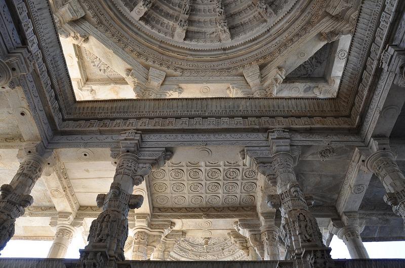 Ranakpur-Jain-Temple-1