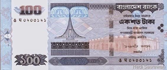 Mata uang Taka