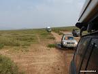 Mongolia 4x4