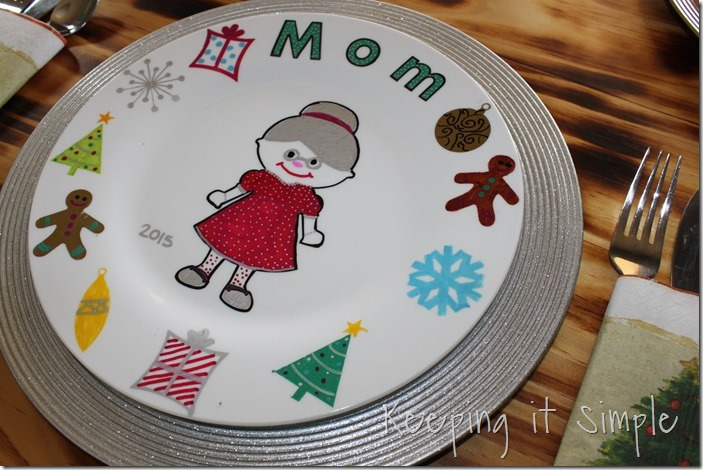 DIY-Personalized-Christmas-Dinner-Plates (16)