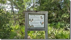 Interpretive sign 2