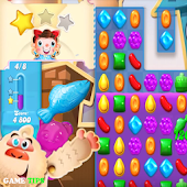 Download Full Tips For Candy Crush Soda Saga 1.1 APK