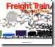 cover of Freight Train, by Donald Crews