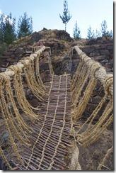 Inca Brücke