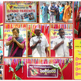 Grand Parents Day Celebrations at Kukatpally Branch