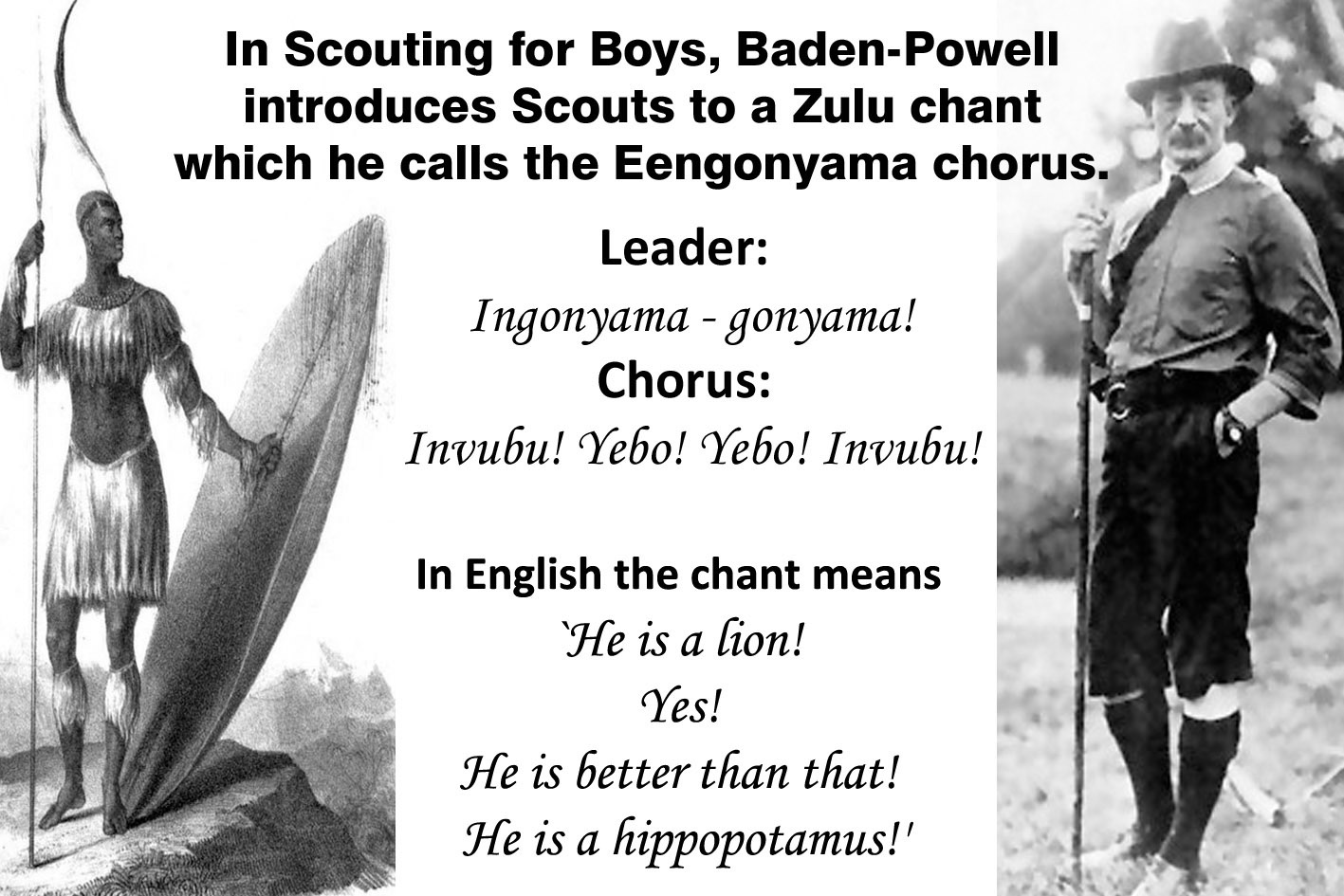 quotes on boys scouts Henning's page of celebrity scouting quotes and other patriotic scouting quotes return to scouters' pages home famous quotes of the boy scout.