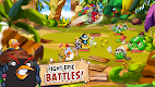screenshot of Angry Birds Epic RPG