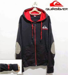 Jaket Quicksilver 01 Elbow Series