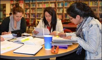 Asesoría para estudiantes universitarios