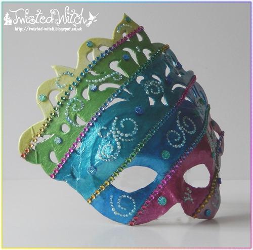 12 Masks R