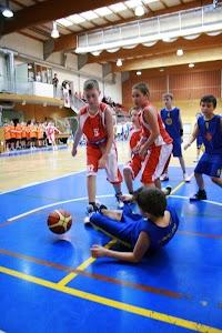 We organized TOROLA Cup 2015