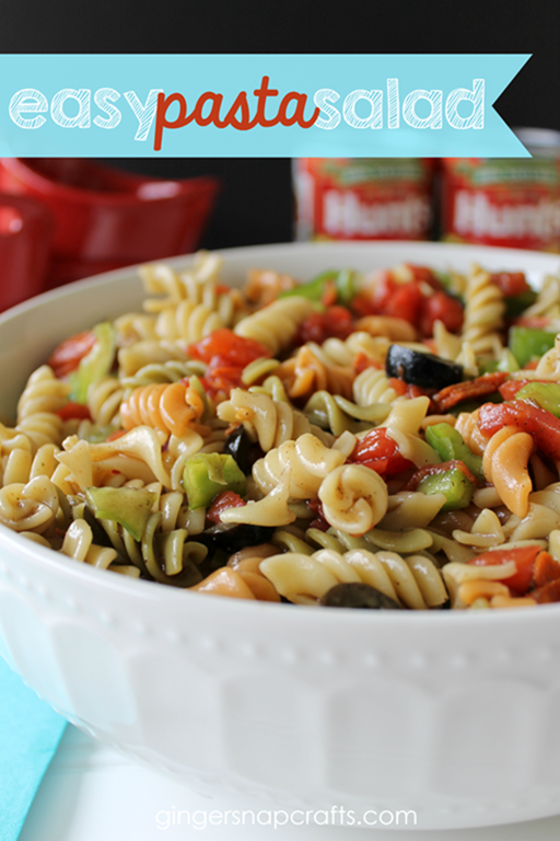 Easy-Pasta-Salad-at-GingerSnapCrafts[4]