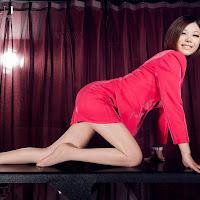 LiGui 2013.09.29 网络丽人 Model 心儿 [58P] 000_0915.jpg