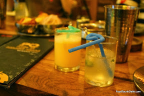 Lassi and Tequila chilli cocktails http://indiafoodtour.com  http://foodtourindelhi.com