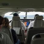 Auf dem Flug von Kihihi nach Entebbe © Foto: Marco Penzel | Outback Africa