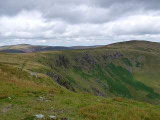 Path to Bowscale Fell
