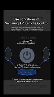 Download SAMSUNG TV & Remote (IR) APK