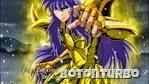 Saint Seiya Soul of Gold - Capítulo 2 - (264)