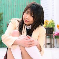 [DGC] 2007.06 - No.447 - Sayaka Yuuki (結木彩加) 019.jpg