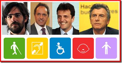Elecciones 2015 - Discapacidad 2