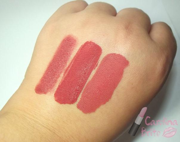 batom_liquido_matte_tracta_adoro_adoro02__comparação_riot_lime crime_marsala_swatches_lipstick_maquiagem_resenha_review