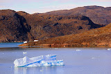 Scenic Greenland