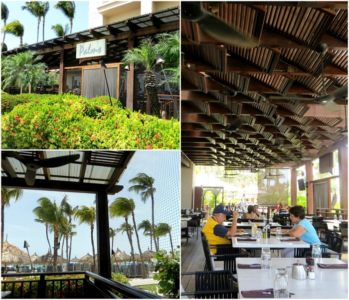 Hyatt Palms Aruba