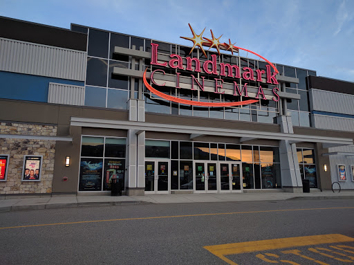 Landmark Cinemas 8 Xtreme West Kelowna, 525 Highway 97 South, West Kelowna, BC V1Z 4C9, Canada, Movie Theater, state British Columbia