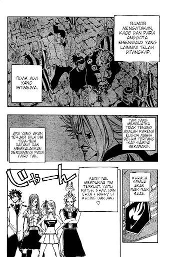 Manga Komik Fairy Tail 22 page 6