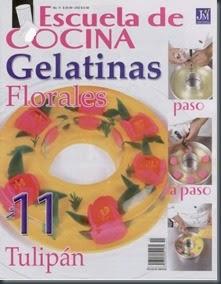 Escuela de cocina florales 11 la galletita de nuez - Escuela de cocina vegetariana ...